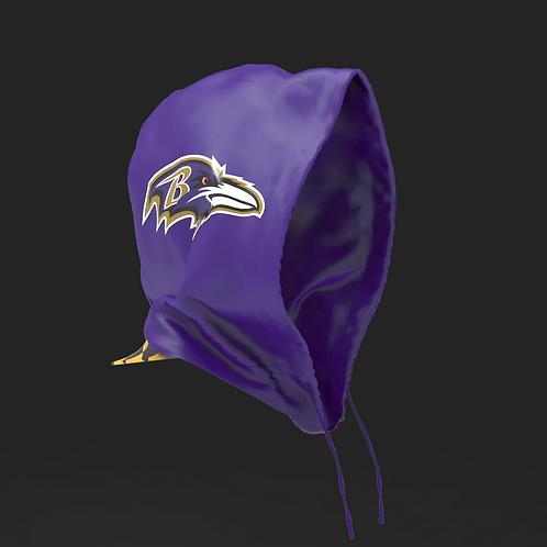 Ravens Hood