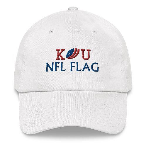 KU NFL FLAG Hat