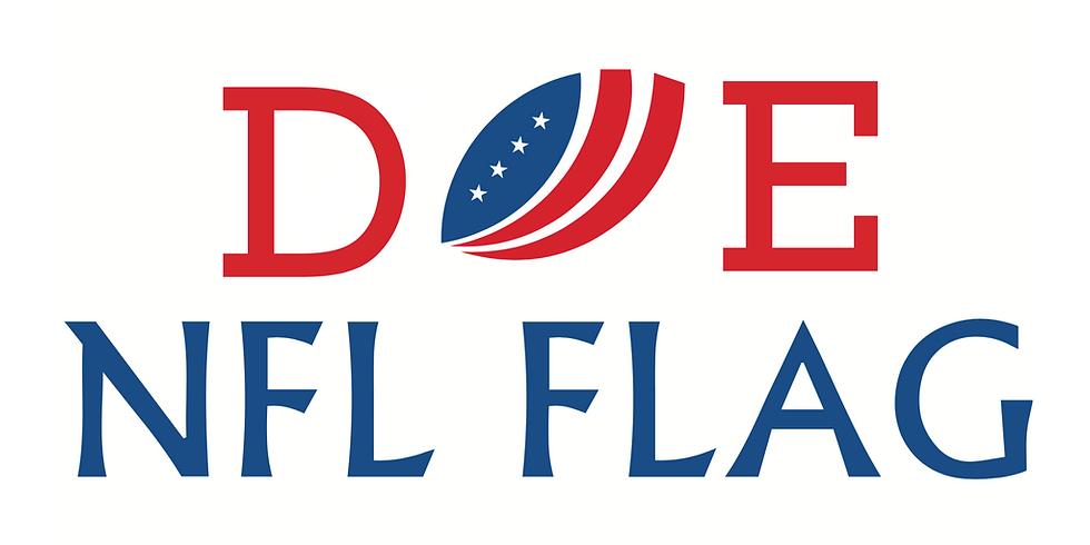 DE Fall Flag Football Registration