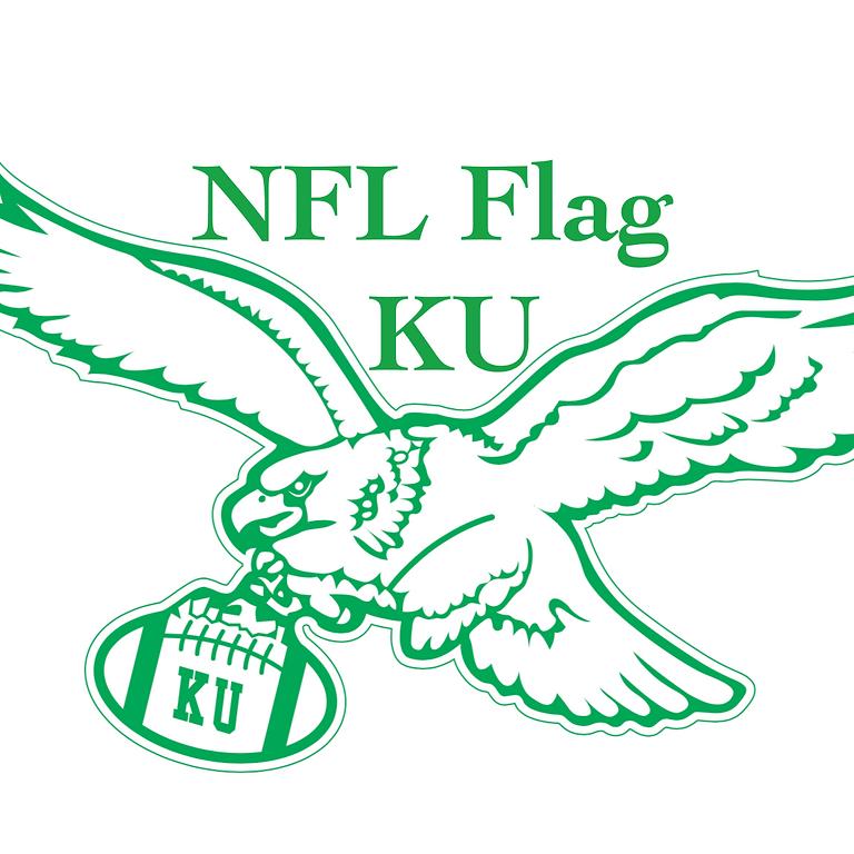 K&U Fall Flag League (Late Registration)