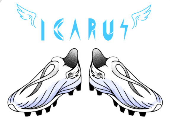 icarus cleats