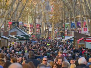 Drukke plekken beschermen tegen aanslagen met crowd management