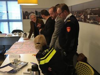 Workshop als integraal beleidsinstrument voor complexe vraagstukken