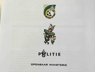 Convenant betaald voetbal Sittard-Geleen