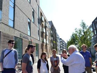 Deelname Summerschool Kopenhagen