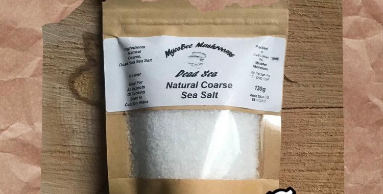 Dead Sea Salt, Mycobee Gourmet