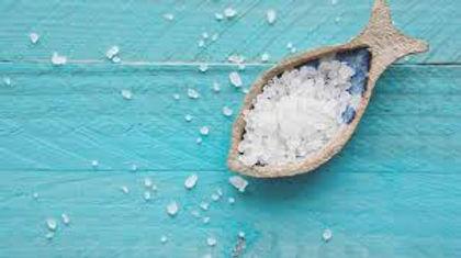 Relax & Unwind Bathing Salt
