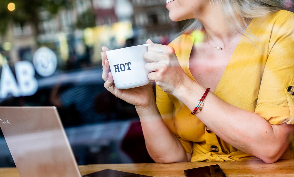 Maxx Hot Mug