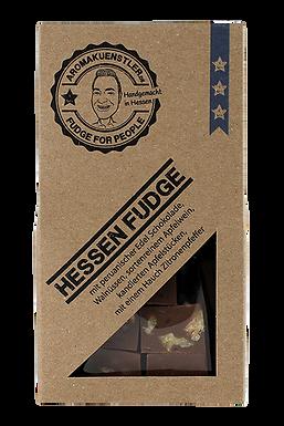 Hessian Fudge