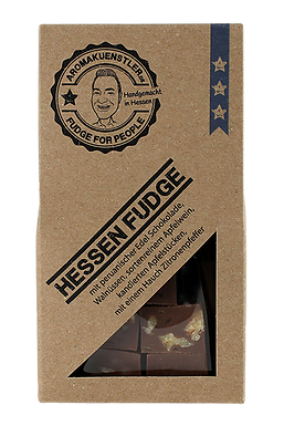 Hessian Fudge