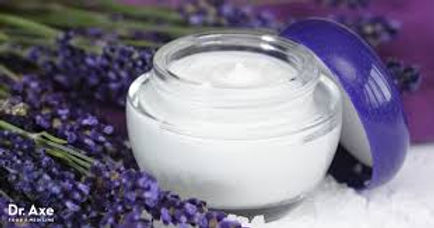 Our Lavender Hand cream