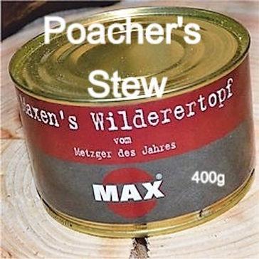 Poacher's Stew