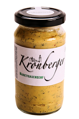 Farmers wife Mustard 210ml