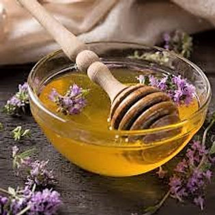 Honey with thyme 50mg