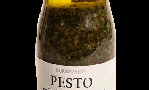 Hessian Pesto with 7 herbs