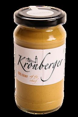 Bbq Mustard