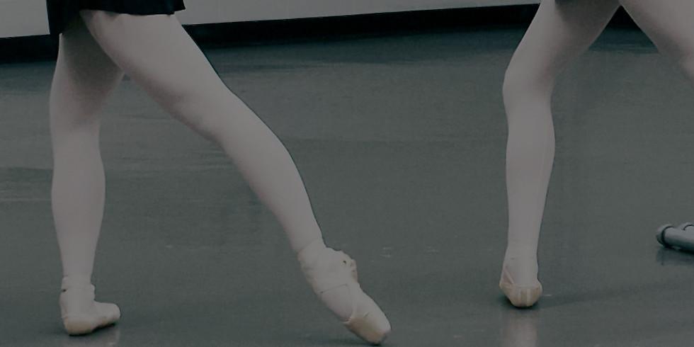 Open Class Danza Classica