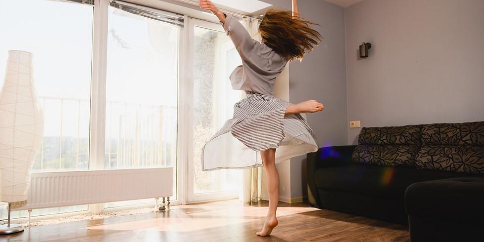 Lezione Danza Classica
