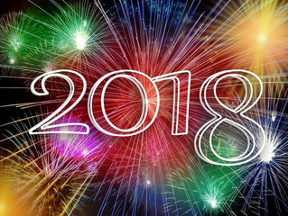 New year, new ideas!