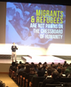 "CSPJ Unites to Learn About Migration at ""Building Bridges: Our Journey with Migrants"" Summ"
