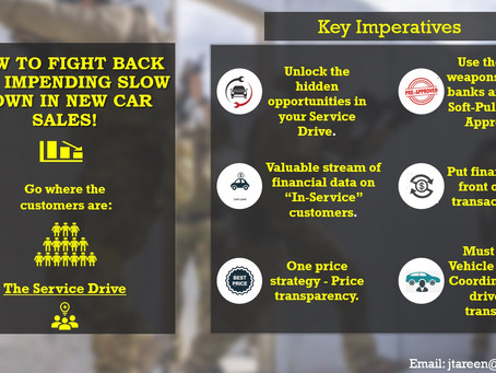 5 Ways to Recession-Proof Your Dealership.