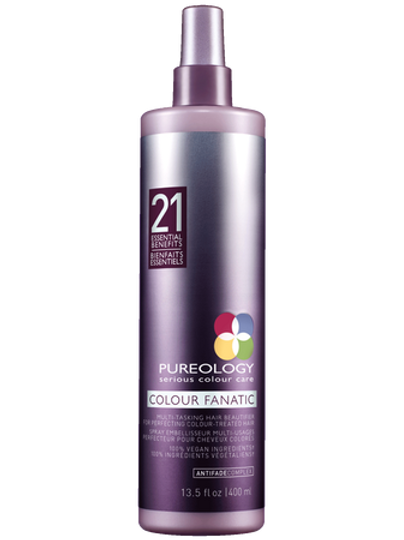 Pureology Colour Fanatic 21 Benefits