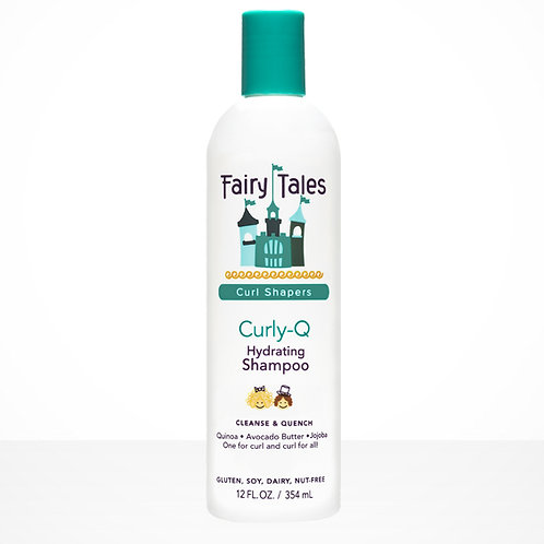 FairyTales Curly-Q