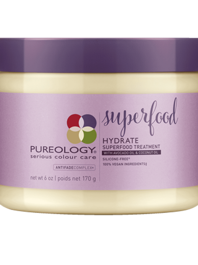 Pureology Superfood Treatment