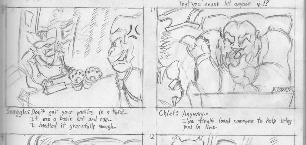 Story Board 3-2