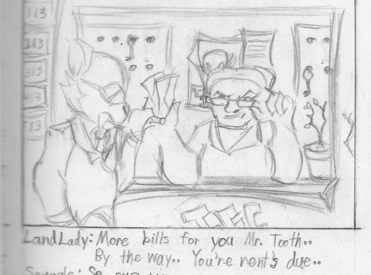 Story Board 5-1-2