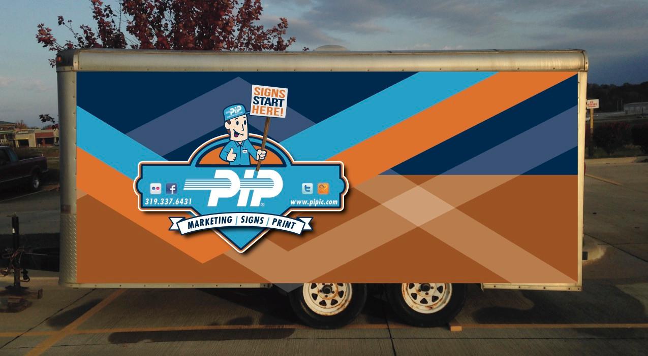 PIP Printing 2