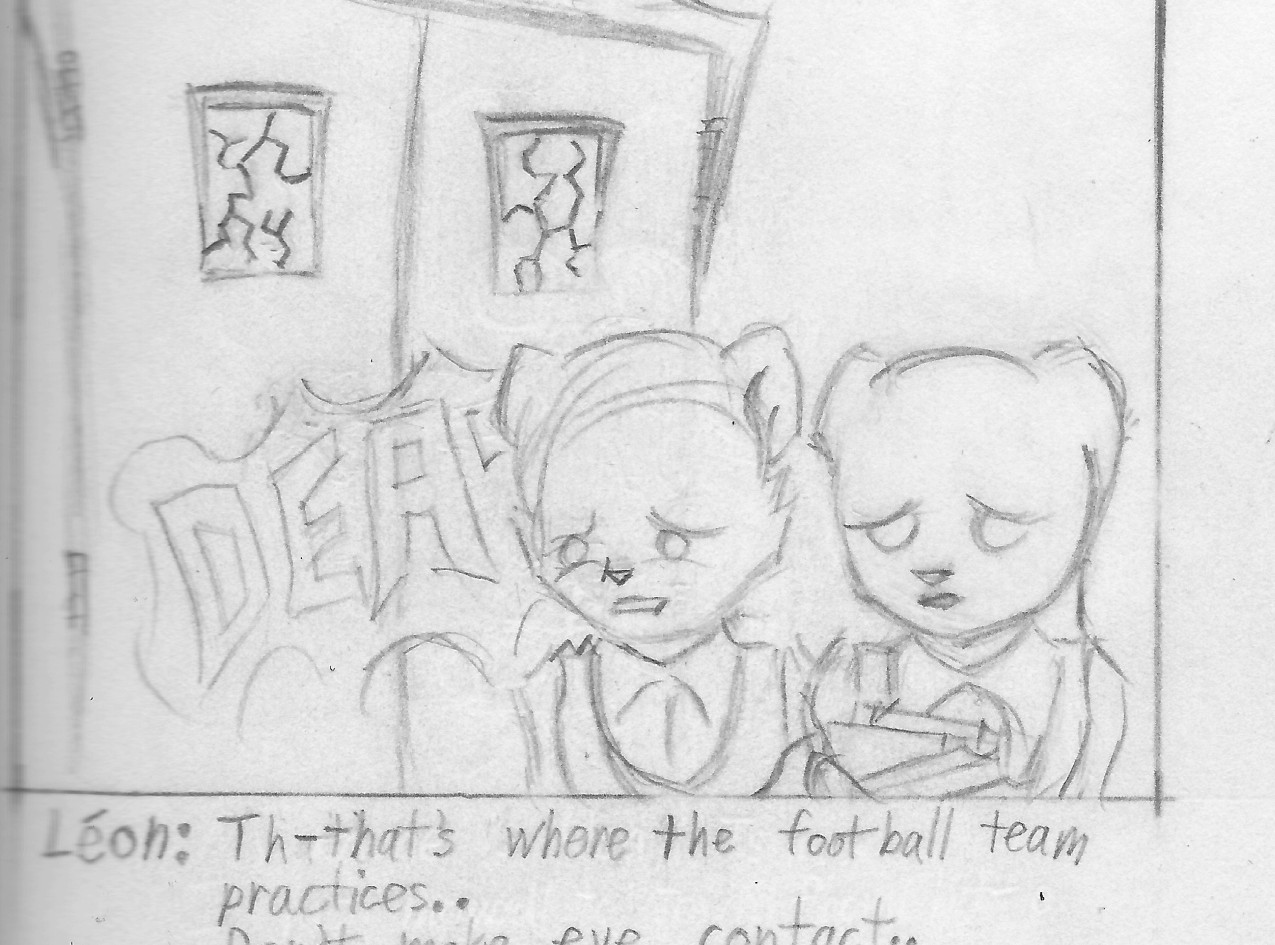 Story Board 2-2-1