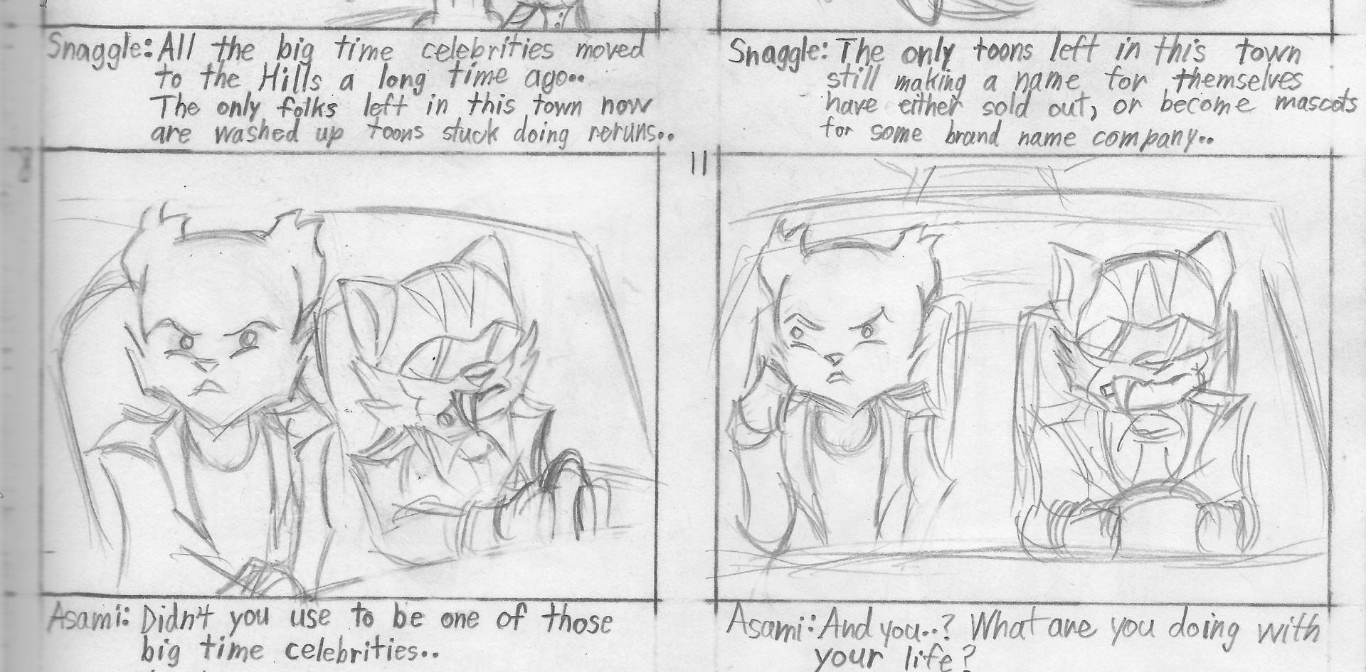 Story Board 4-2