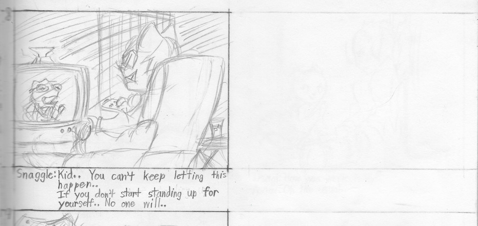 Story Boards 5-2