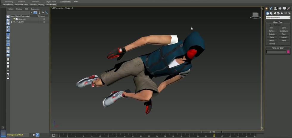 Eon Animation 2