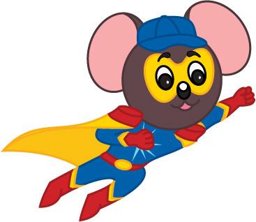 Super Max Mouse 2
