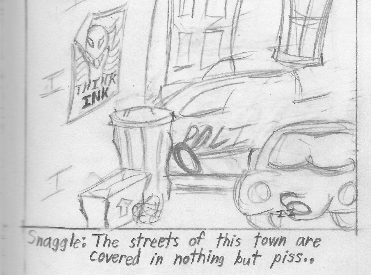 Story Board 4-1-1