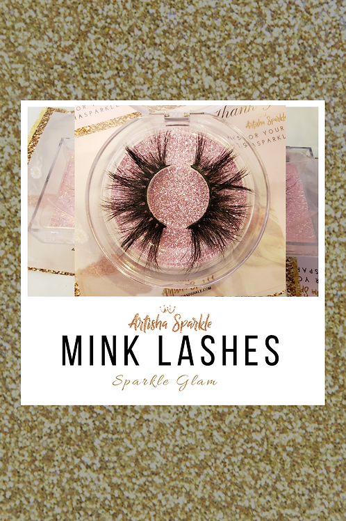 AxS Glam Lashes