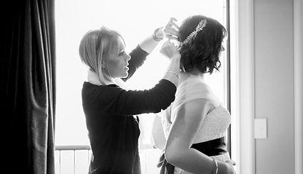 Charlie McLean Makeup, Makeup Artist Auckland
