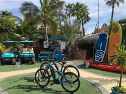 Bike Rental Los Barriles