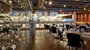 Restaurant/Hospitality