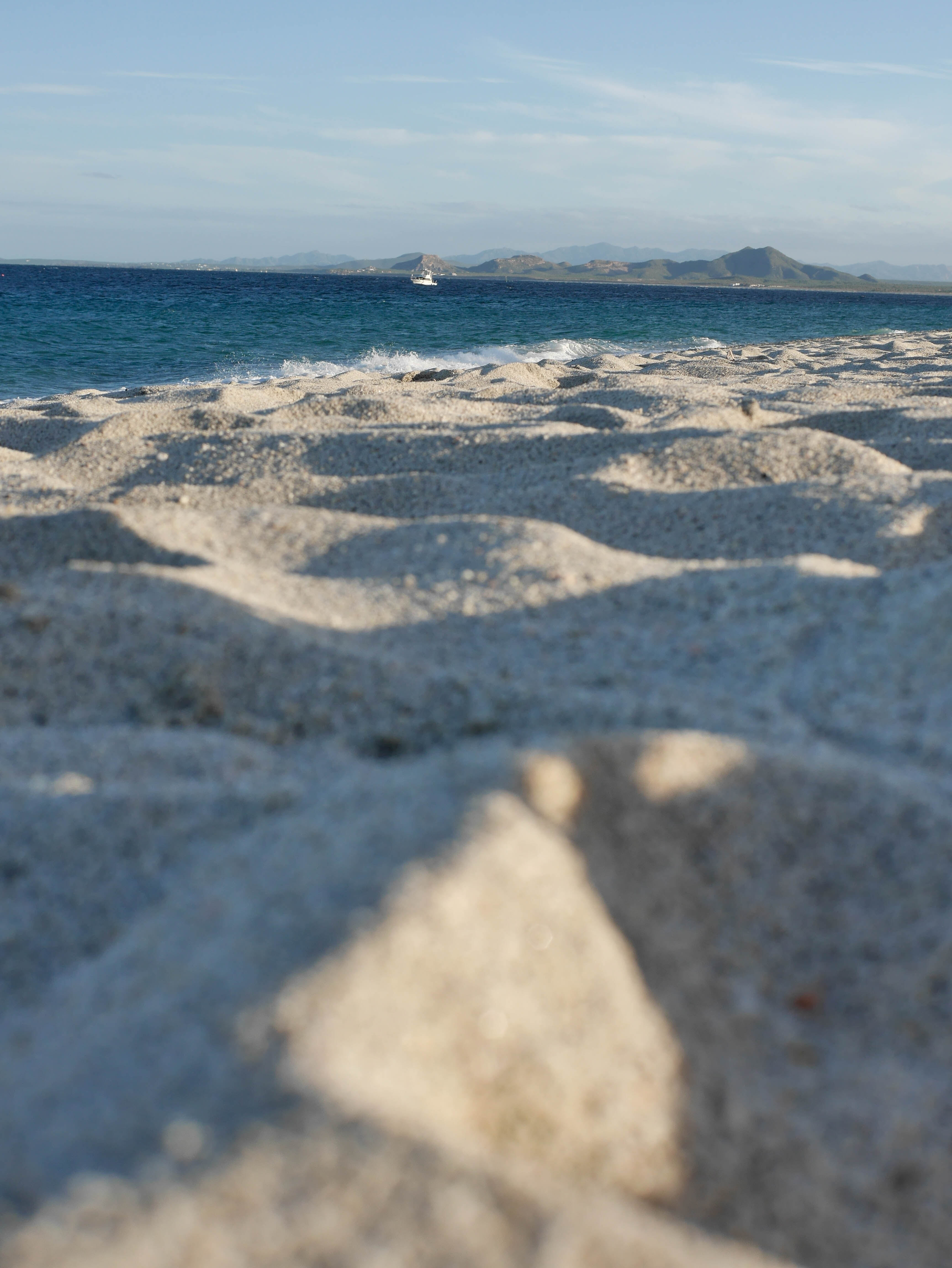 Los Barriles Beaches