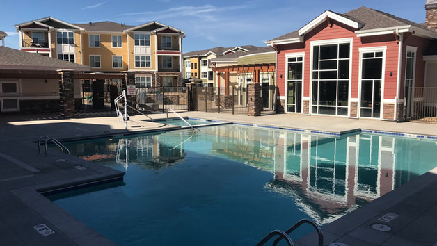 Affordable Multifamily Housing
