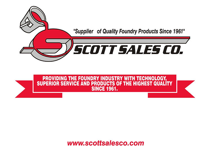 SCOTT SALES CO. LOGO MOTTO AS OF 9-10-18