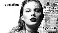 Taylor Swift Reputation Tour Art