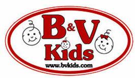 BV Kids Custom Baby Stroller Liners