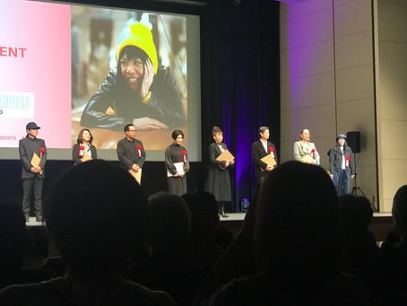 全日本ヘアメイク選手権大会の本選 No1