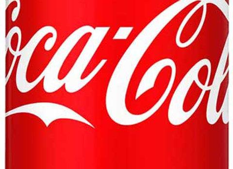 Soda - Can