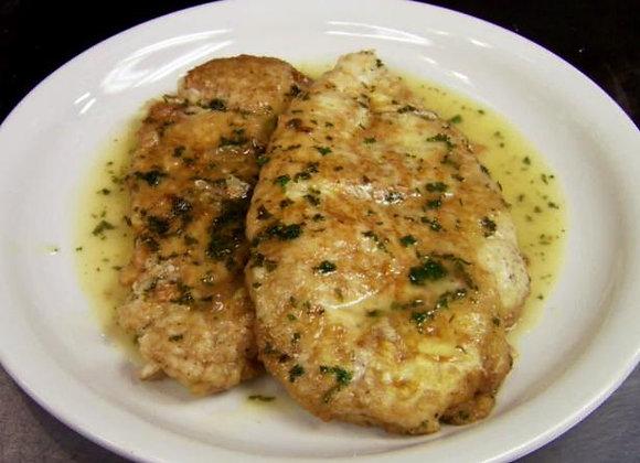 Chicken Frances