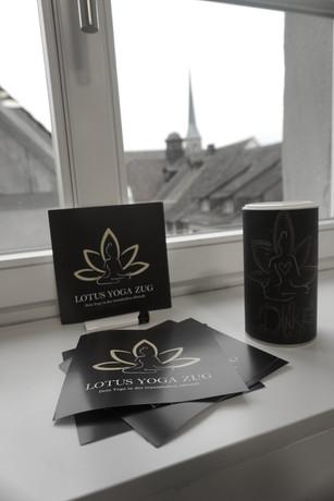 Lotus Yoga Zug